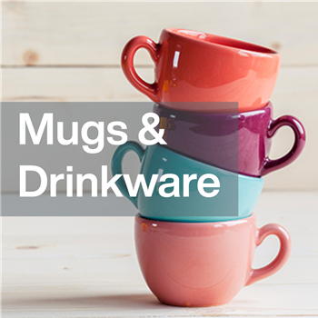 Picture for category Mugs & Drinkware