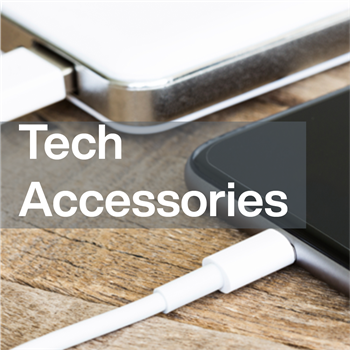 Picture for category Tech Accessories